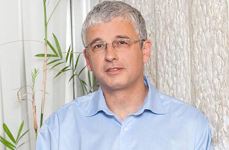 אנדרו אביר בנק ישראל