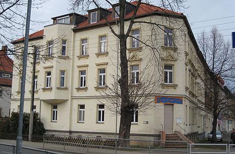נכסים של בראק קפיטל בברלין