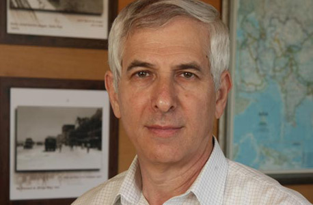 "מנכ""ל צים רפי דניאלי, צילום: אלעד גרשגורן"