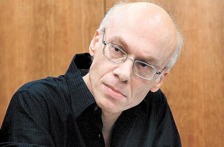 עופר מנירב רואה חשבון, ועדת המסים של לשכת רואי החשבון , צילום: אוראל כהן