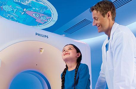 סורק ה-MRI: עוד המצאה של סוכנות החלל