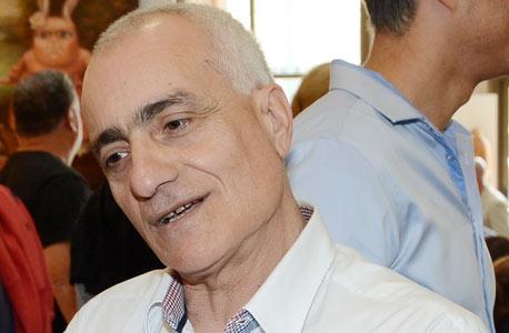 שמעון גל (ארכיון)