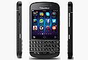 Q20, צילום מסך: Blackberry