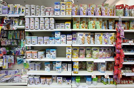 ועדת השרים אישרה: מחירי תחליפי החלב ייכנסו לפיקוח