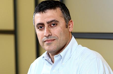 """אבי בן אסייג, המנכ""""ל החדש, צילום: אוראל כהן"""