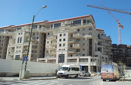 מדד משכן: עלייה קלה במצב רוכשי הדירות