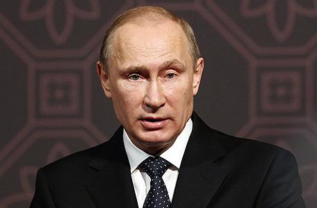 אל תשמיעו ביקורת פוליטית ברוסיה, צילום: בלומברג