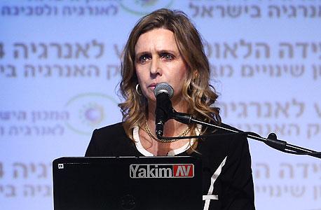 אורנה הוזמן בכור , צילום: אוראל כהן