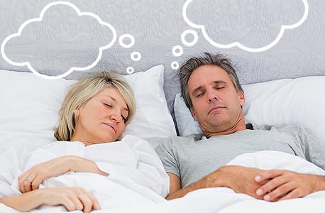ישנים שש או שמונה שעות?, צילום: שאטרסטוק