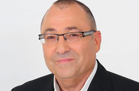 נשיא לשכת סוכני הביטוח אריה אברמוביץ