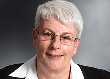 """ד""""ר ארנה ברי, סגנית נשיא ב-EMC"""
