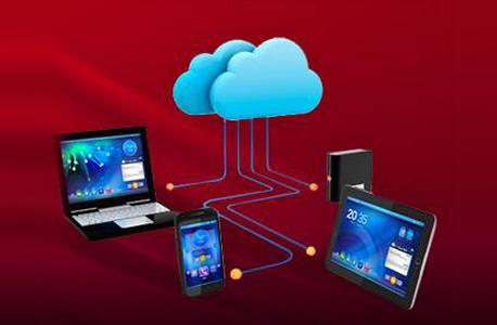 רשתות ענן קישוריות שונרא סטארט-אפ