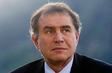נוריאל רוביני, צילום: בלומברג