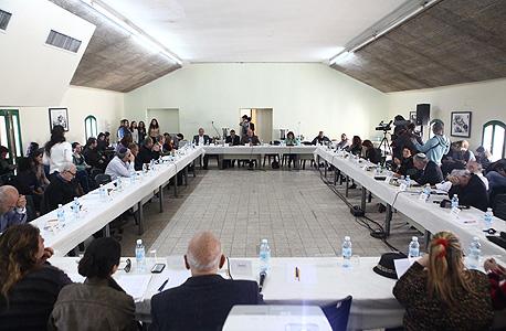 ועדת אלאלוף למלחמה בעוני