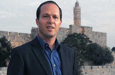 ראש עיריית ירושלים, ניר ברקת. העיר היקרה ביותר בארץ בארנונה