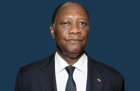 אלאסן אואטרה, לשעבר ראש ממשלת חוף השנהב