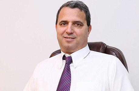 הדירקטור אלי אלעזרא, צילום: אוראל כהן