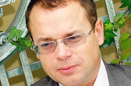 גרישין ישקיע עוד 25 מיליון דולר בחברות סטארט-אפ ישראליות