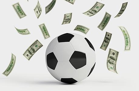 להשקיע בכדורגל - דפוס פעילות להלבנת הון בישראל ב-2013