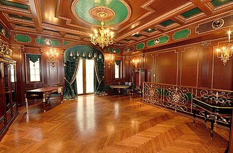 קנו בית במנהטן ב-25 מיליון דולר, קבלו רולס רויס בחינם