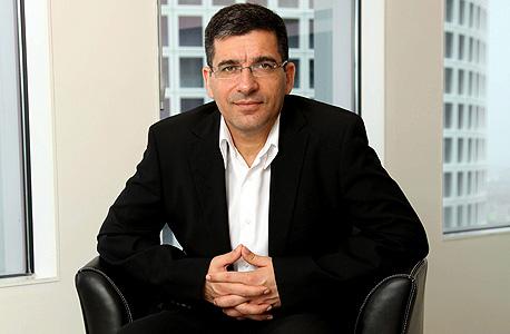 """יעקב אטרקצ'י, מנכ""""ל ובעלים של אאורה. החברה צופה רווח גולמי של 150 מיליון שקל"""