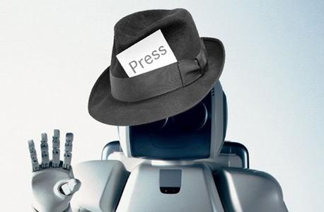 התאגידים רוצים עיתונאים בשליטה מרחוק