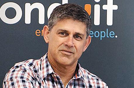 """רונן שילה, מנכ""""ל ומייסד קומו, צילום: ענר גרין"""