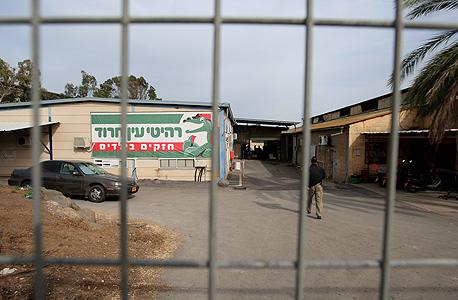 מפעל רהיטי עין חרוד, צילום: ערן יופי כהן