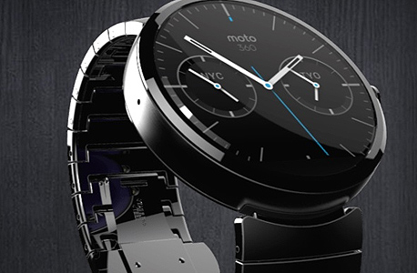 הדור החדש של השעונים החכמים ייחשף השבוע