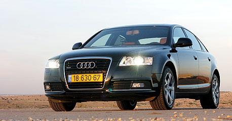 אאודי מפרסמת מחירונים חדשים: ההנחה למכונית בשווי של חצי מיליון שקל: 7,000 שקל בלבד