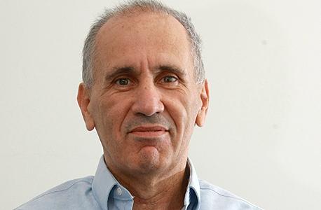 """מנכ""""ל החברה, אל""""מ במיל' אלי גבע. גיבור יום כיפור שהודח במלחמת לבנון"""
