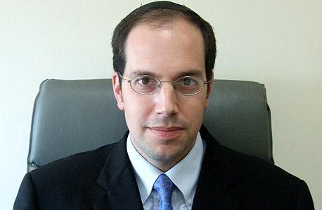 שימי צימבליסט שותף מנהל תחום ייעוץ מערכות מידע Deloitte בריטמן אלמגור זהר, צילום: ישראל הדרי