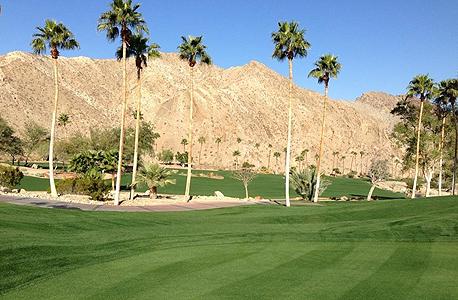 ב-2011 רכש אליסון מועדון גולף פרטי