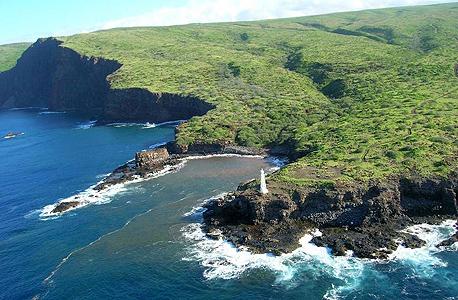 שילם 500 מיליון דולר תמורת האי