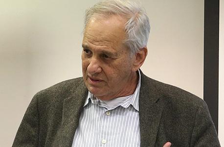 אלחנן יגלום, חבר בוועידת ההיגוי של סטרטסיס, צילום: נמרוד גליקמן