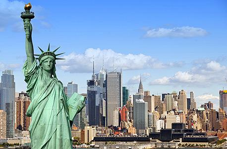 """ניו יורק. ארה""""ב דורגה במקום השני בשנה שעברה, אך ירדה כעת למקום הרביעי"""