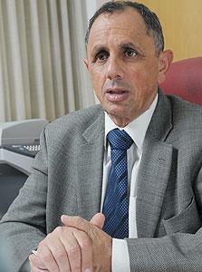 רם בלינקוב, הממונה על התקציבים לשעבר