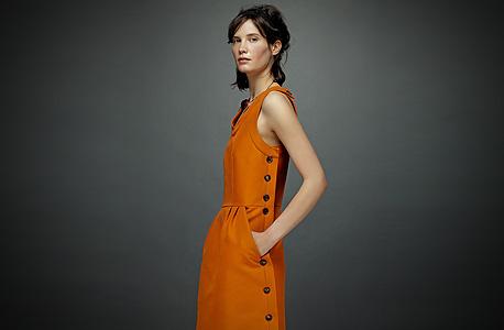 שמלת אביב של מרני. לחיים בעיר