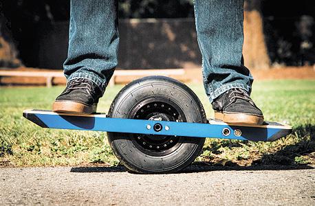 חד אופן Onewheel