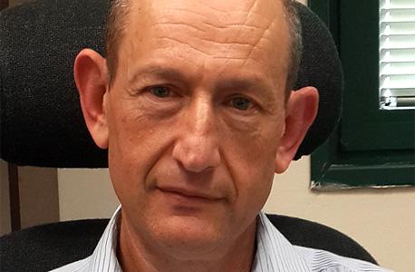 """ישעיהו רוזנברג, מנכ""""ל HOT mobile"""