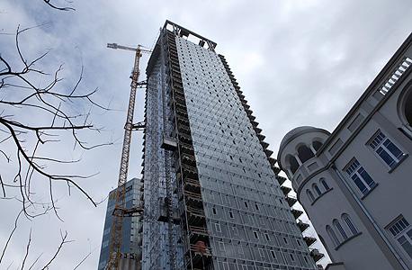 """מגדל מאייר ברוטשילד. """"גם אם לא נמכור מהר, נישאר הבעלים המרוצים של הנכס"""""""