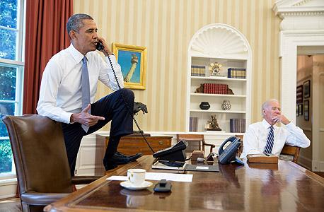 עמדות כוח תנוחות כוח שפת גוף ברק אובמה, צילום: אימג'בנק, Gettyimages