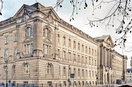 נכסים של ברגרואין בגרמניה: משרדים בפוטסדאם