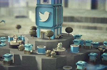 ממלכת טוויטר מסבירה פניה למשתמשים טריים, צילום מסך: Youtube