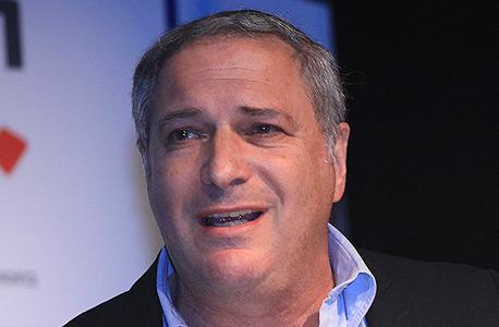 בנצי ליברמן, מנהל רשות מקרקעי ישראל