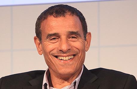 ראש עיריית ראש העין שלום בן משה