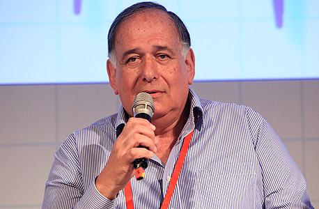 יונה יהב ראש עיריית חיפה, צילום: ענר גרין