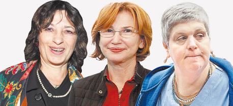 אינפו נשות הדסה, צילום: אוהד צויגנברג, חיים צח, אביב חופי