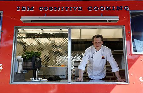 ווטסון גם מחלטר כשף לעת מצוא, צילום: Jack Plunkett