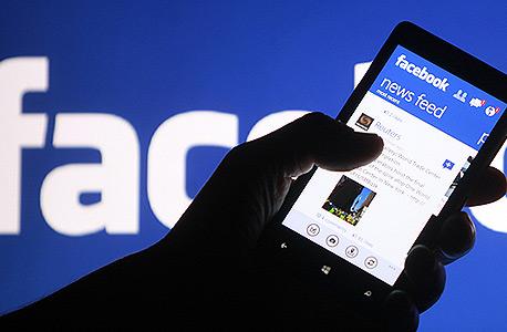 """פייסבוק. """"מוות ליהודים"""" לא נחשב להסתה"""